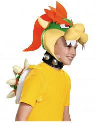 Nintendo® Bowser Koopa-naamiaisasu lapsille