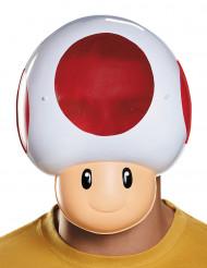 Nintendo® Toad -naamio aikuisille
