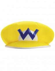 Nintendo™ Wario -hattu aikuisille