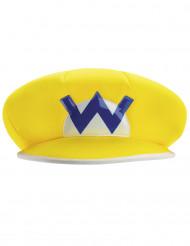 Nintendo® Wario -hattu lapsille