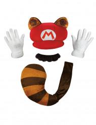 Nintendo® Raccoon -asustesetti aikuisille