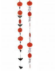 Halloween- riippukoriste 130 cm sattumanvarainen malli