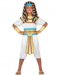 Niilin faaraon naamiaisasu pojalle