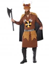 Viikingin naamiaisasu miehelle