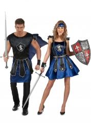 Siniset ritarit- pariasu aikuisille