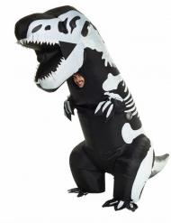 Morphsuits™ T-Rex -naamiaisasu aikuisille
