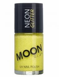 Moonglow© - Keltainen UV kynsilakka 15ml