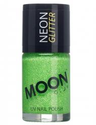 Moonglow© - Vihreä UV kynsilakka 15ml