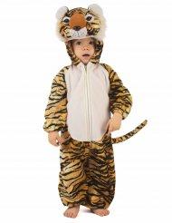 Tiikeri-naamiaisasu lapselle