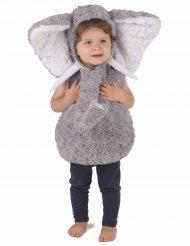 Pieni elefantti-naamiaisasu lapsille