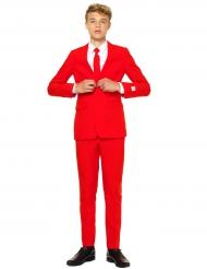 Mr. Punainen Opposuits™- puku nuorelle