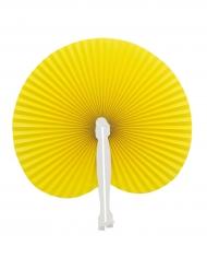 Keltainen viuhka