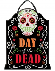 Dia De Los Muertos - koriste 40 x 30 cm