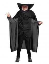 Päätön vampyyri - Halloween asu lapsille