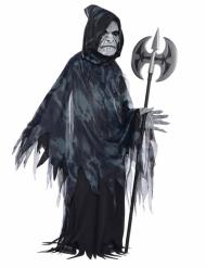 Pelottava viikatemies - Halloween asu nuorille