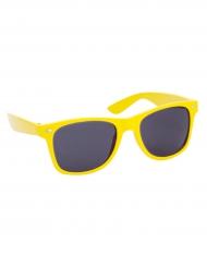 Keltaiset aurinkolasit
