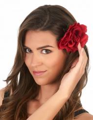 Punainen ruusuke