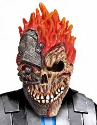 Kyberkallo naamari halloweeniksi