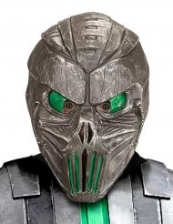 Vihreä kyborgin naamari aikuiselle