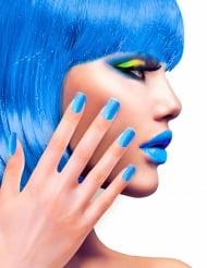 Siniset tekokynnet