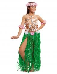 Havaiji- naamiaisasu tytölle