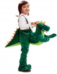 Carry Me Dinosaurus-naamiaisasu lapselle