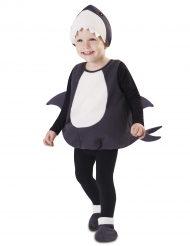 Pieni hai -naamiaisasu lapsille