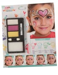Prinsessa-meikkisetti