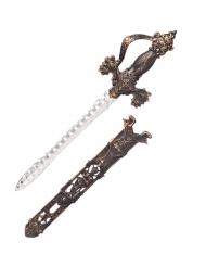 Ritarin miekka aikuiselle 40 cm