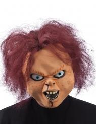 Kammottava nukkenaamari aikuiselle halloween