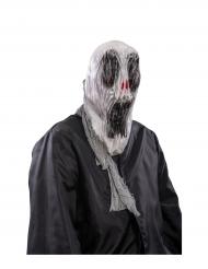 Kummituksen pelottava naamari aikuinen halloween