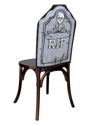 RIP- tuolinpäällinen 48x61 cm halloween