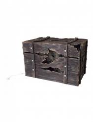 Laatikko valo- sekä ääniefekteillä 46 x 30 cm
