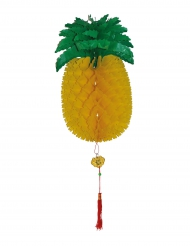 Paperinen ananaskoriste 50 cm