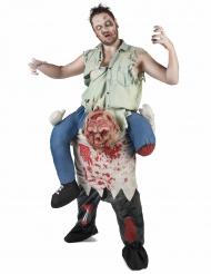 Zombie Carry Me - asu aikuisille