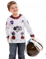 Astronautin paita lapselle