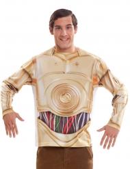 Star Wars™ C-3PO-paita aikuiselle