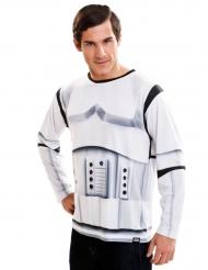 Star Wars VIII™ Stormtrooper -paita aikuisille