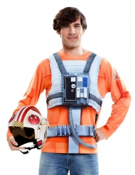 Star Wars VIII™ Luke Skywalker -paita aikuisille