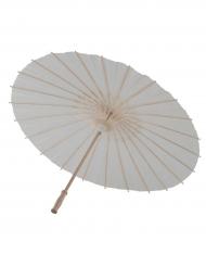 Valkoinen päivänvarjo
