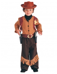 Urhea cowboy -naamiaisasu lapsille