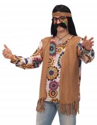 Hiphei Hippi-naamiaisasu aikuiselle