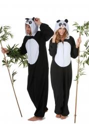 Panda-naamiaisasut pareille