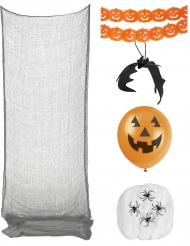 Halloween koristesetti