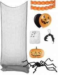 Halloween koristesetti premium