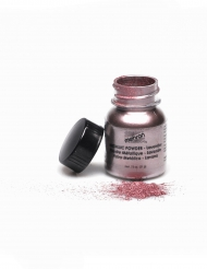 Mehron™ -metallinhohtoinen puuteri (liila) 14g