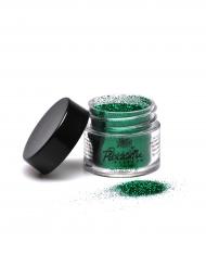 Mehron™ -vihreä kimallepuuteri 7g