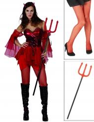 Halloween pirutar - Paholaissetti aikuisille