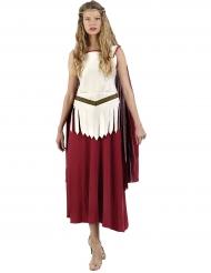 Roomalaisen gladiaattorin mekko naiselle