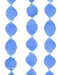 Sininen paperiköynnös 275 cm